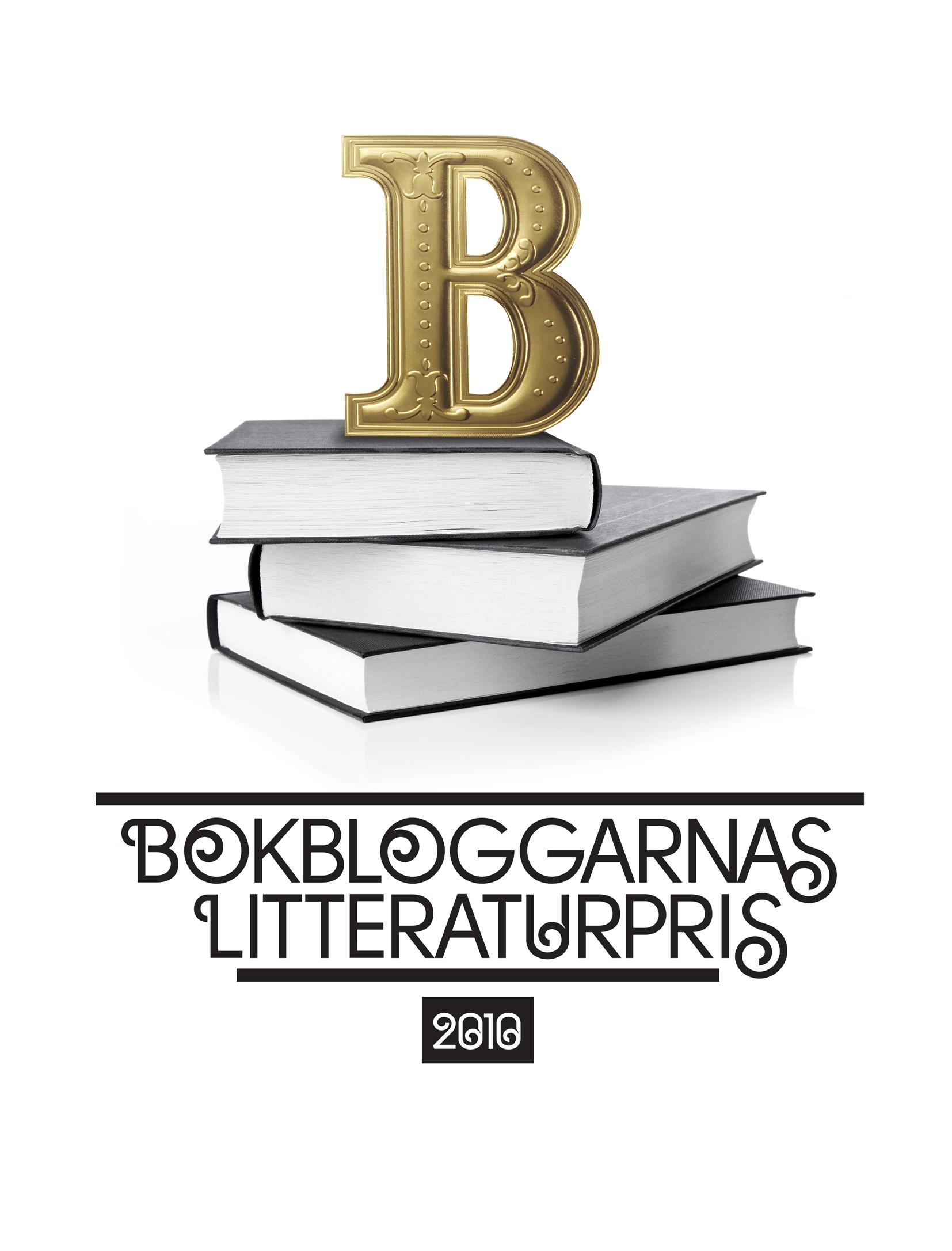 Bokbloggarnas litteraturpris 2010