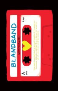 Blandband pressbild
